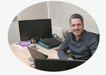 Pierre-Olivier de Report One, Logiciel de business intelligence