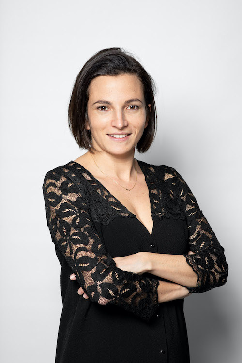 Julie Hauben