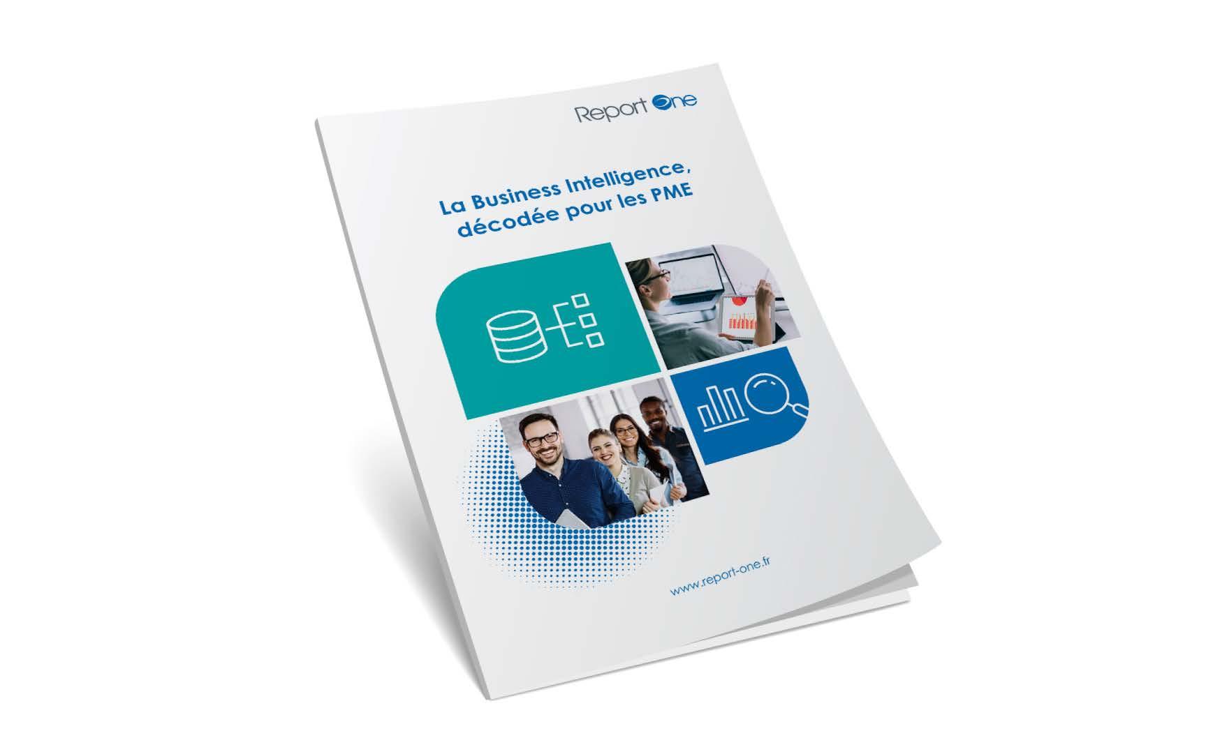 Livre blanc : la business intelligence décodée pour les PME