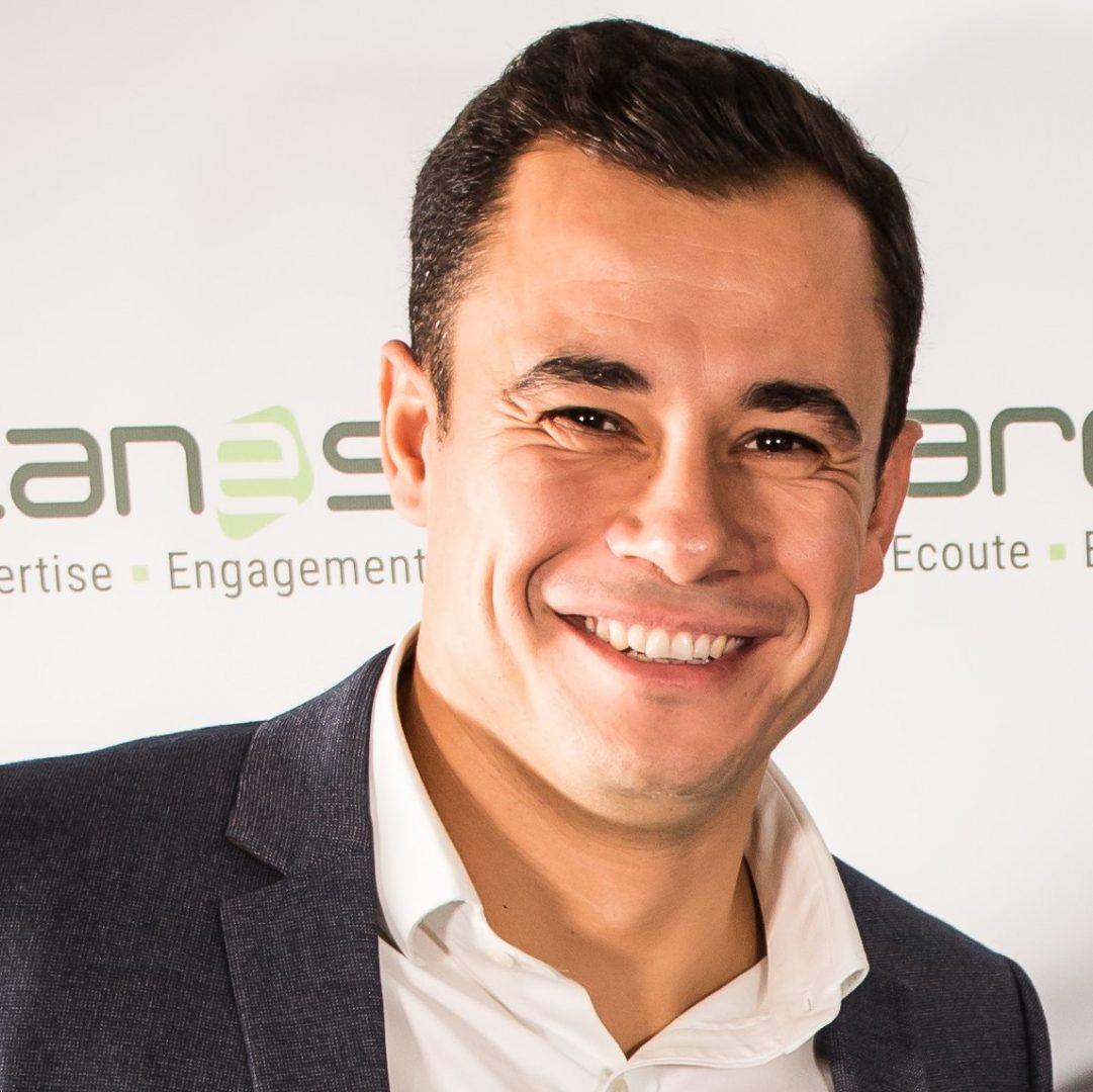 Menad Lamini expert business Intelligence Arcanes