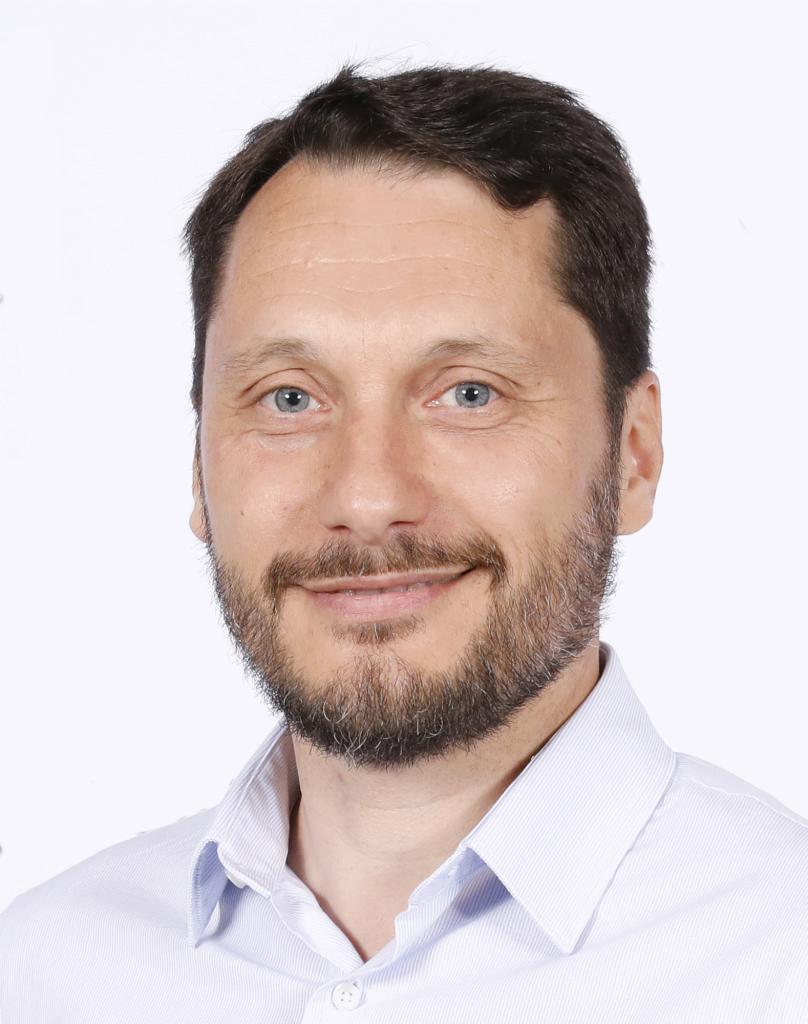 Laurent Herman